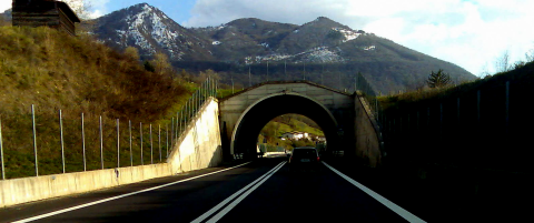 strada ex secondaria